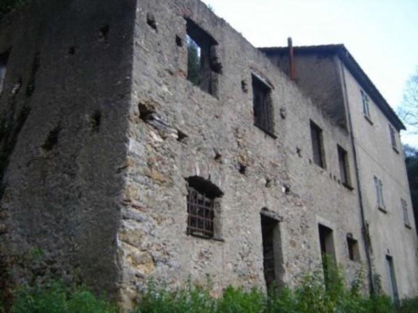 Rustico/Casale in vendita a Santa Margherita Ligure, Paraggi, 250 mq - Foto 1