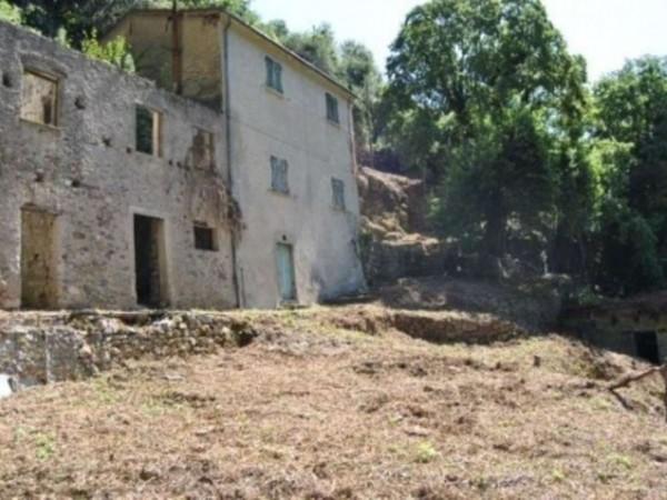 Rustico/Casale in vendita a Santa Margherita Ligure, Paraggi, 250 mq - Foto 13