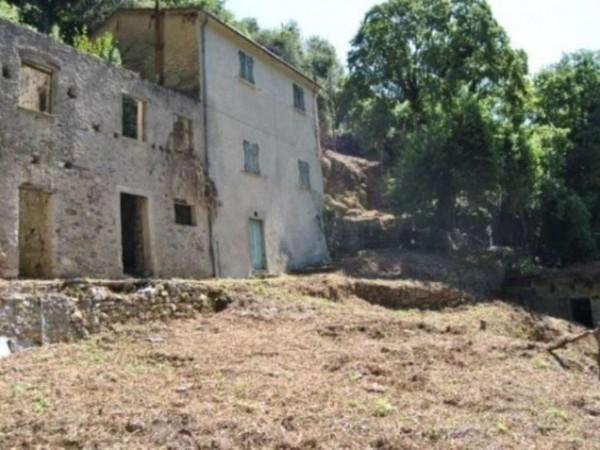 Rustico/Casale in vendita a Santa Margherita Ligure, Paraggi, 250 mq - Foto 14