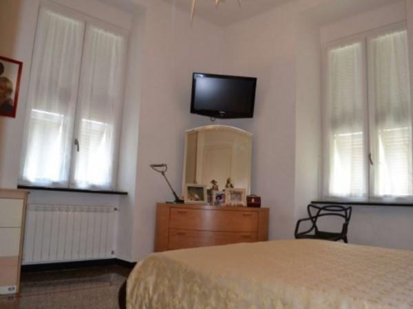Appartamento in vendita a Santa Margherita Ligure, Centro, 155 mq - Foto 9
