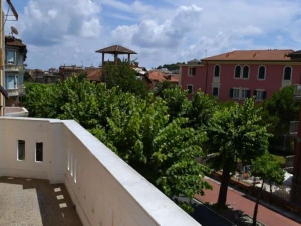 Appartamento in vendita a Santa Margherita Ligure, Centro, 155 mq - Foto 1