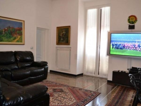 Appartamento in vendita a Santa Margherita Ligure, Centro, 155 mq - Foto 7