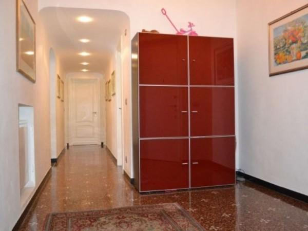 Appartamento in vendita a Santa Margherita Ligure, Centro, 155 mq - Foto 6