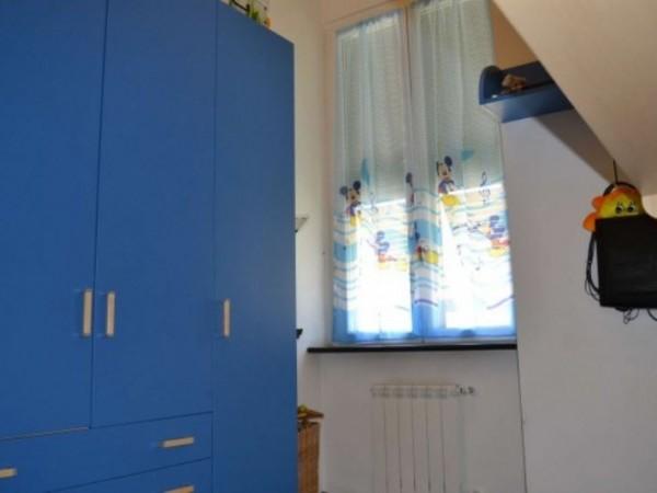 Appartamento in vendita a Santa Margherita Ligure, Centro, 155 mq - Foto 4