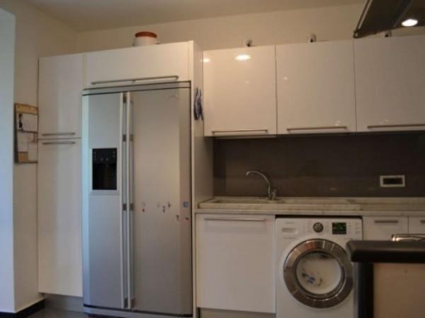 Appartamento in vendita a Santa Margherita Ligure, Centro, 155 mq - Foto 8