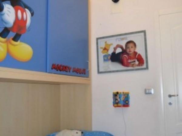 Appartamento in vendita a Santa Margherita Ligure, Centro, 155 mq - Foto 3