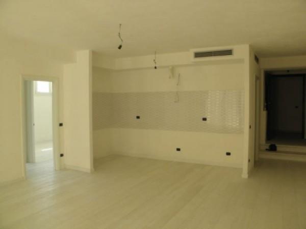 Appartamento in vendita a Livorno, Piazza Grande, Duomo, 60 mq