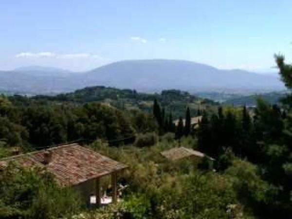 Appartamento in vendita a Perugia, Con giardino, 170 mq - Foto 13