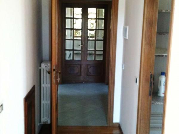 Appartamento in vendita a Perugia, Con giardino, 170 mq - Foto 15