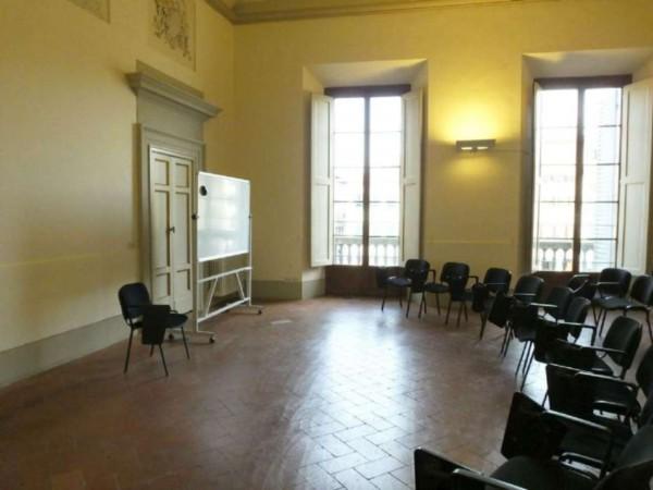 Ufficio in affitto a Firenze, Santa Croce, 290 mq
