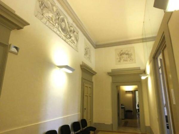 Ufficio in affitto a Firenze, Santa Croce, 290 mq - Foto 9