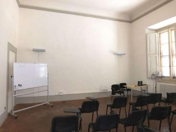Ufficio in affitto a Firenze, Santa Croce, 290 mq - Foto 6