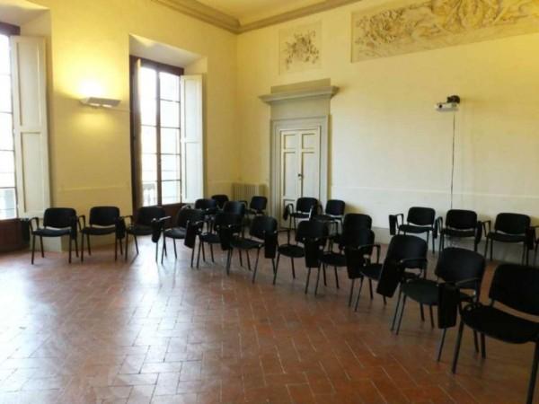 Ufficio in affitto a Firenze, Santa Croce, 290 mq - Foto 16