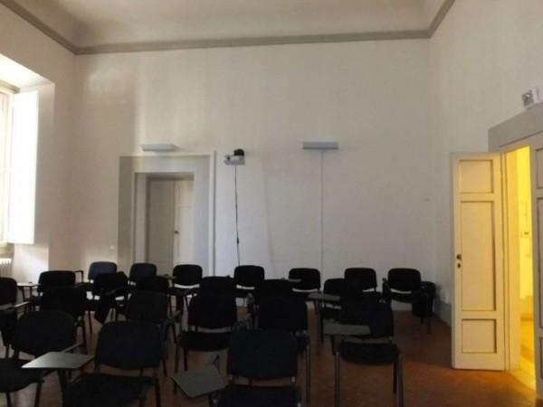 Ufficio in affitto a Firenze, Santa Croce, 290 mq - Foto 7