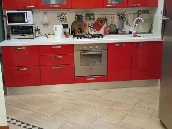 Casa indipendente in vendita a Inveruno, Semicentro, Arredato, 80 mq - Foto 9