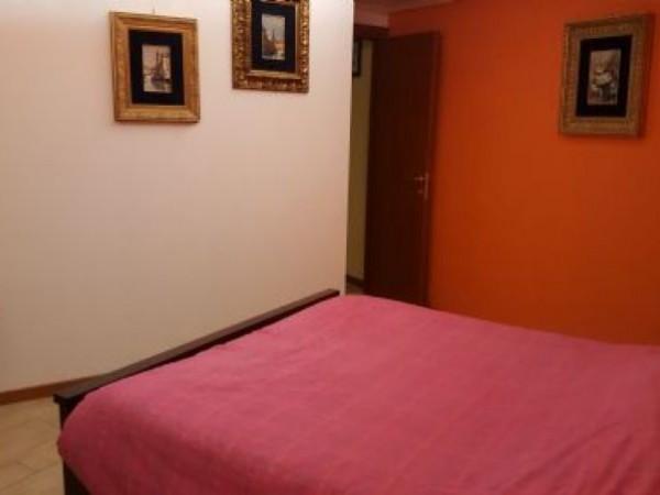 Casa indipendente in vendita a Inveruno, Semicentro, Arredato, 80 mq - Foto 7