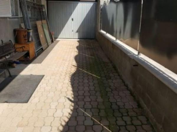 Casa indipendente in vendita a Inveruno, Semicentro, Arredato, 80 mq - Foto 3