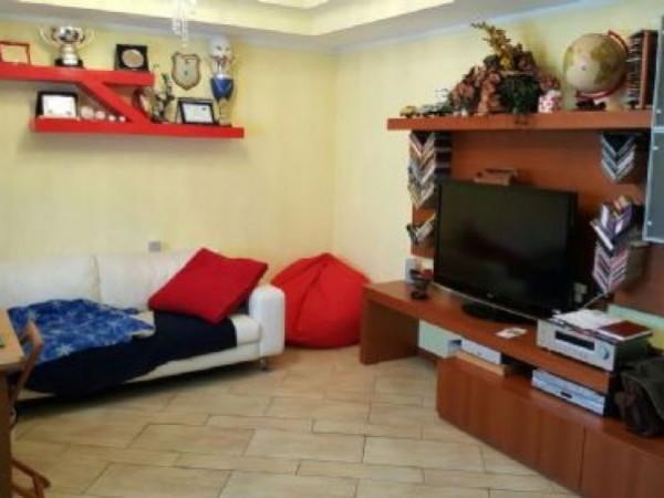 Casa indipendente in vendita a Inveruno, Semicentro, Arredato, 80 mq - Foto 12