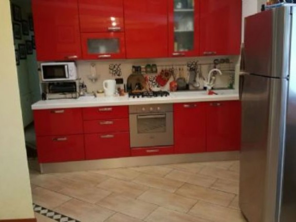 Casa indipendente in vendita a Inveruno, Semicentro, Arredato, 80 mq - Foto 8