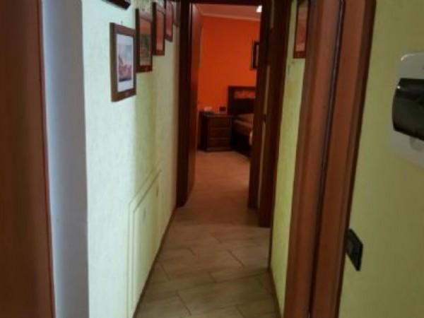 Casa indipendente in vendita a Inveruno, Semicentro, Arredato, 80 mq - Foto 10