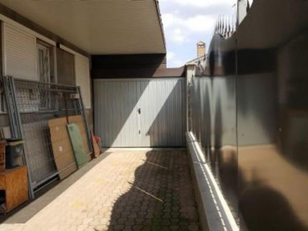 Casa indipendente in vendita a Inveruno, Semicentro, Arredato, 80 mq - Foto 4