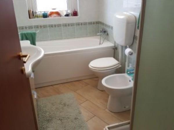 Casa indipendente in vendita a Inveruno, Semicentro, Arredato, 80 mq - Foto 5