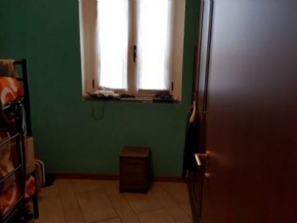 Casa indipendente in vendita a Inveruno, Semicentro, Arredato, 80 mq - Foto 6
