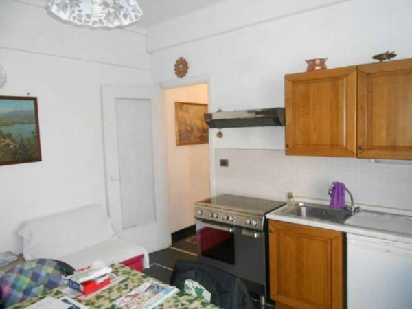 Appartamento in vendita a Genova, Cantore Adiacenze, 71 mq - Foto 15