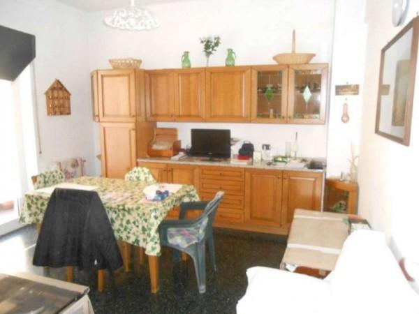 Appartamento in vendita a Genova, Cantore Adiacenze, 71 mq - Foto 18