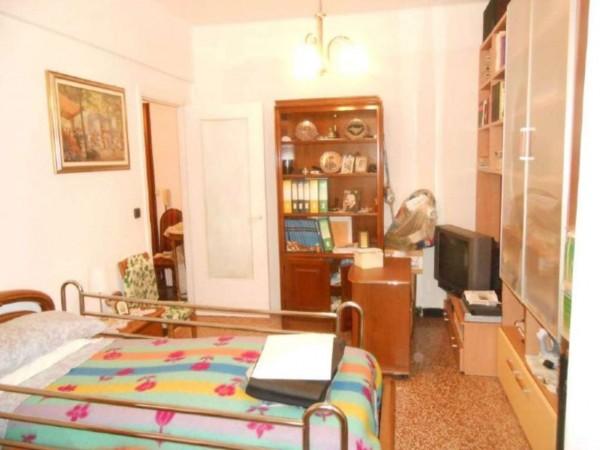 Appartamento in vendita a Genova, Cantore Adiacenze, 71 mq - Foto 4