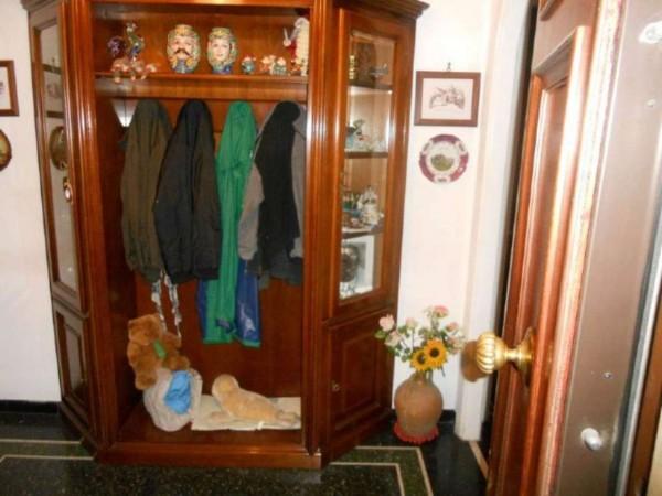 Appartamento in vendita a Genova, Cantore Adiacenze, 71 mq - Foto 32