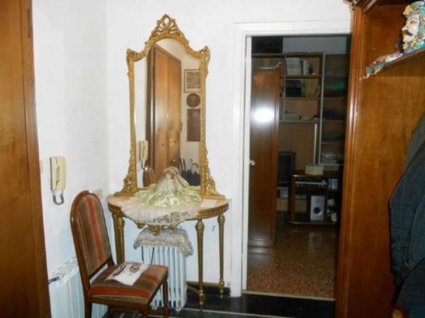 Appartamento in vendita a Genova, Cantore Adiacenze, 71 mq - Foto 29