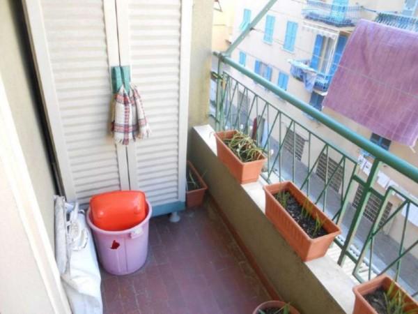 Appartamento in vendita a Genova, Cantore Adiacenze, 71 mq - Foto 8