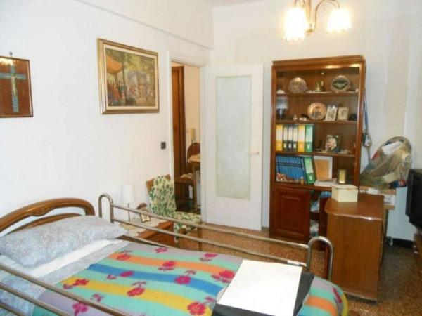 Appartamento in vendita a Genova, Cantore Adiacenze, 71 mq - Foto 3