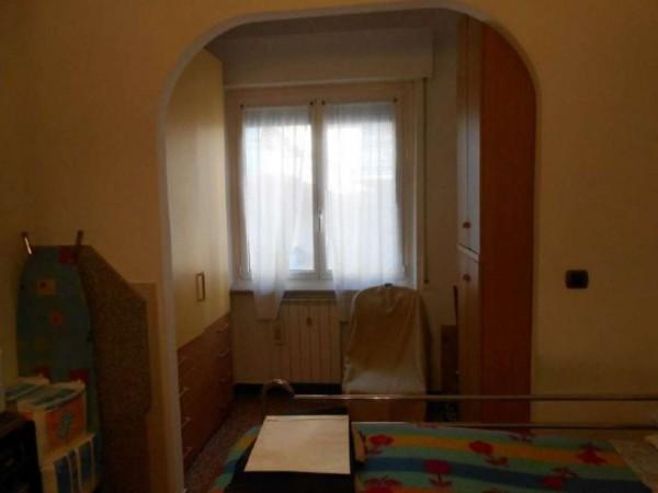 Appartamento in vendita a Genova, Cantore Adiacenze, 71 mq - Foto 5
