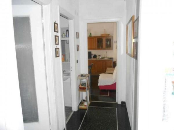 Appartamento in vendita a Genova, Cantore Adiacenze, 71 mq - Foto 30