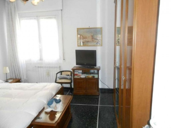Appartamento in vendita a Genova, Cantore Adiacenze, 71 mq - Foto 27