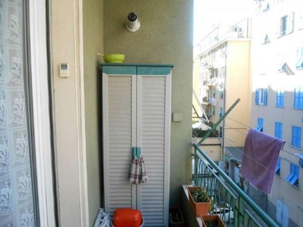 Appartamento in vendita a Genova, Cantore Adiacenze, 71 mq - Foto 13