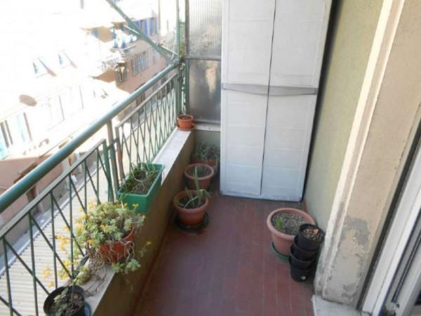 Appartamento in vendita a Genova, Cantore Adiacenze, 71 mq - Foto 7