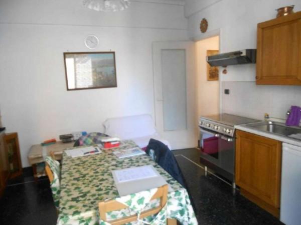 Appartamento in vendita a Genova, Cantore Adiacenze, 71 mq - Foto 10
