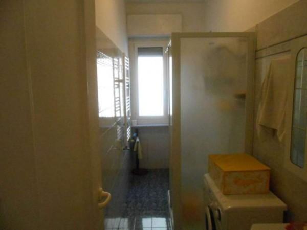 Appartamento in vendita a Genova, Cantore Adiacenze, 71 mq - Foto 21