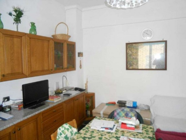 Appartamento in vendita a Genova, Cantore Adiacenze, 71 mq - Foto 14