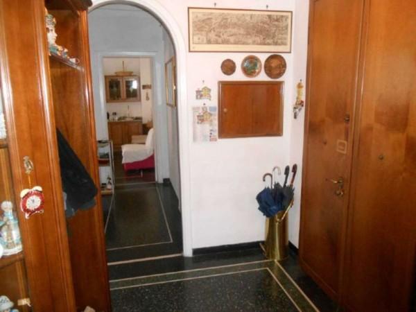Appartamento in vendita a Genova, Cantore Adiacenze, 71 mq - Foto 31