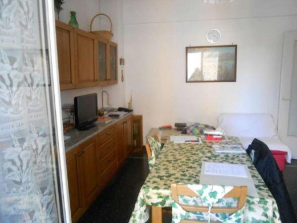 Appartamento in vendita a Genova, Cantore Adiacenze, 71 mq - Foto 11