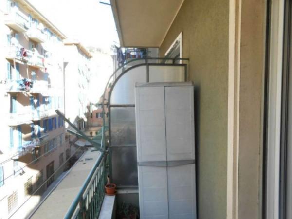 Appartamento in vendita a Genova, Cantore Adiacenze, 71 mq - Foto 12