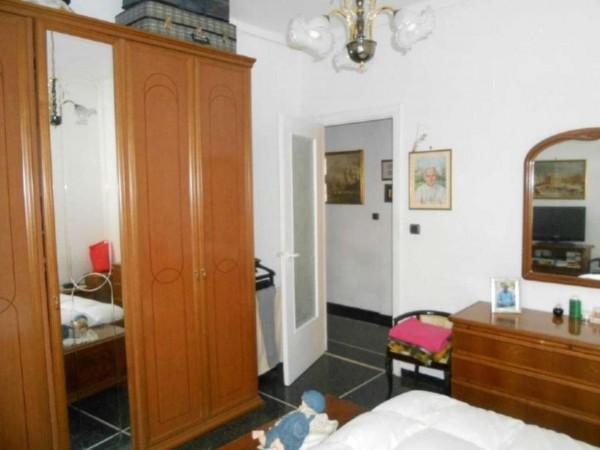 Appartamento in vendita a Genova, Cantore Adiacenze, 71 mq - Foto 25