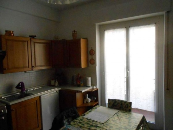 Appartamento in vendita a Genova, Cantore Adiacenze, 71 mq - Foto 16