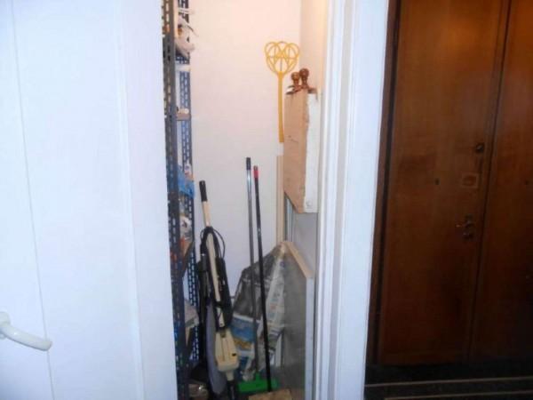 Appartamento in vendita a Genova, Cantore Adiacenze, 71 mq - Foto 24