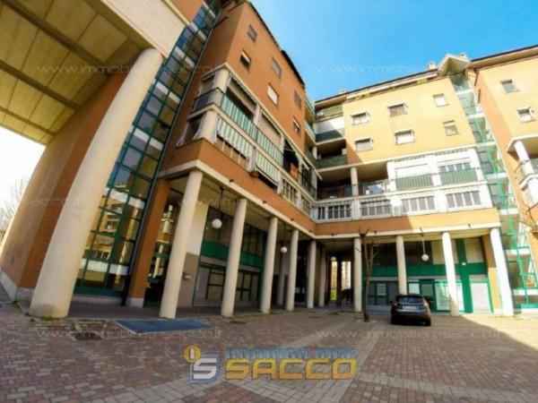 Appartamento in vendita a Nichelino, 160 mq - Foto 17