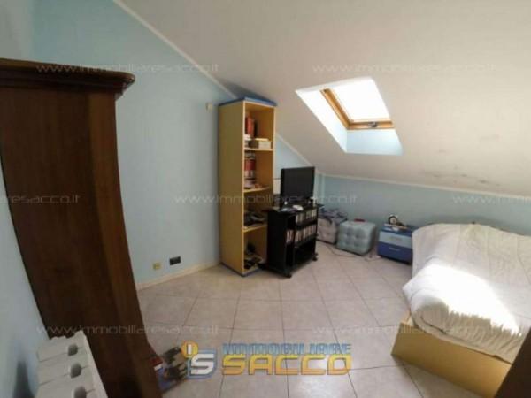 Appartamento in vendita a Nichelino, 160 mq - Foto 7